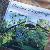Bog; Havehuse og Hyggekroge