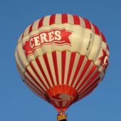 Ceres luftballon