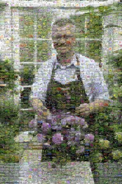 Claus Dalby Mosaic