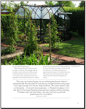 The Global Garden Report 2010 side 37