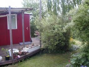 Indgang hus 2005